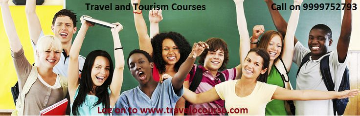 Join Skill India Mission Short Term Training of 3 months and Get 100% Job Placement Through Travel O Course. So Call now 09999752793.