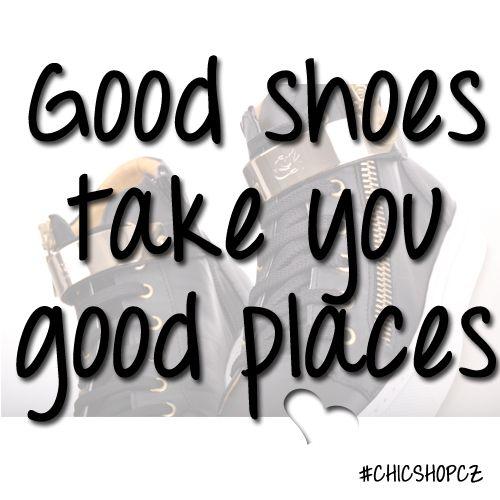 Dobré boty tě dostanou na dobrá místa!!...objev naše tenisky + kozačky + další