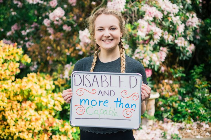 the negative views on disability in our society Changes in the views of disability search this site society's changing the treatment of people with disabilities over the past 100 years was often cruel and.