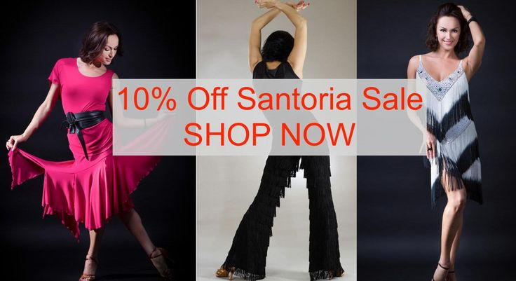 Dancewear For You ON SALE