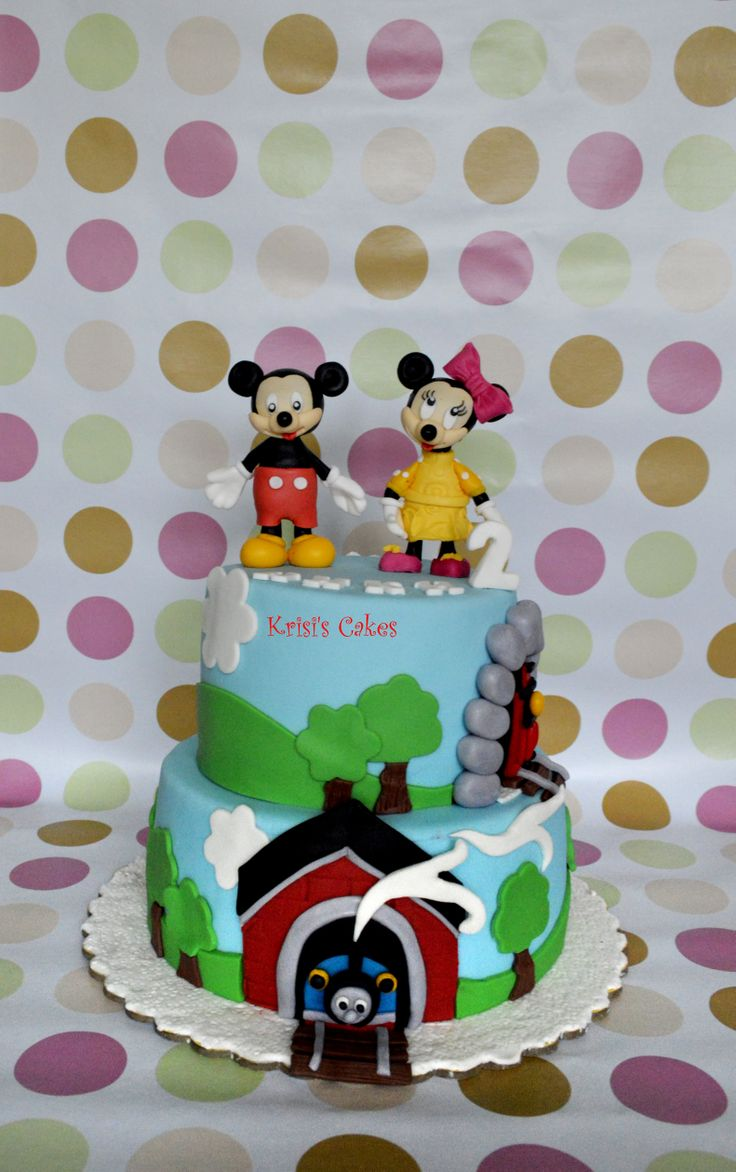 77 best Cakes images on Pinterest | Kid cakes, Kids ca and Babys