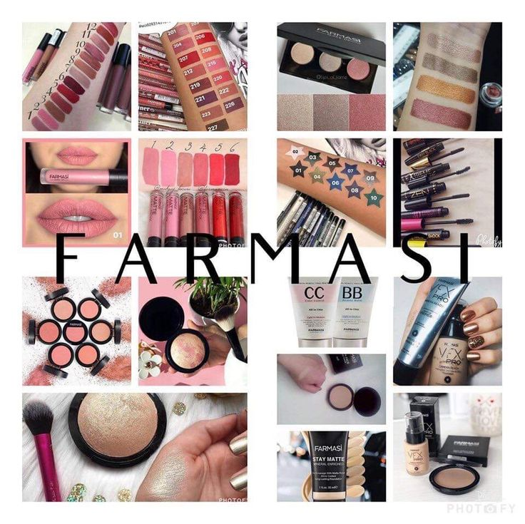 Farmasi in now in the USA. Join to get 50 off. No fees