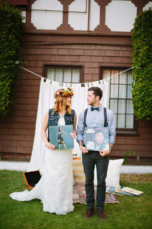 hold our favorite records because we are so hip. #hipstercouple #engagement ideas http://www.pinterest.com/pin/240661173811540340/
