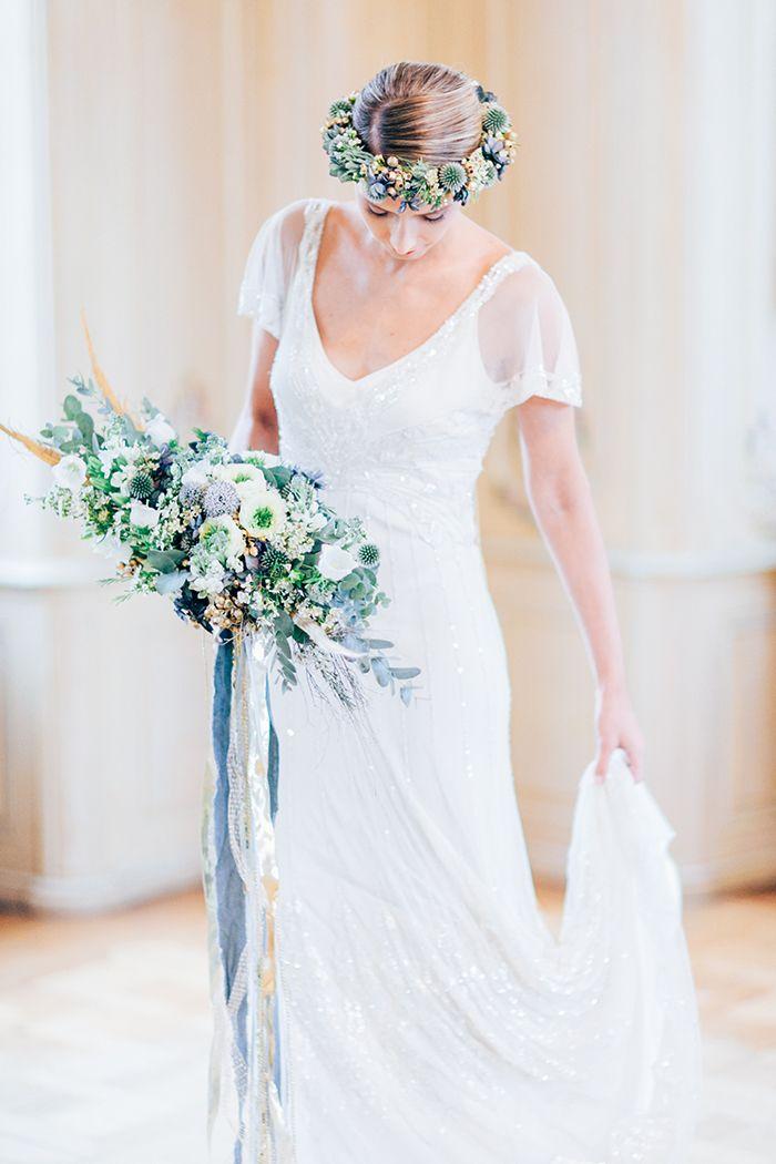 die besten 17 bilder zu blue wedding auf pinterest zara. Black Bedroom Furniture Sets. Home Design Ideas