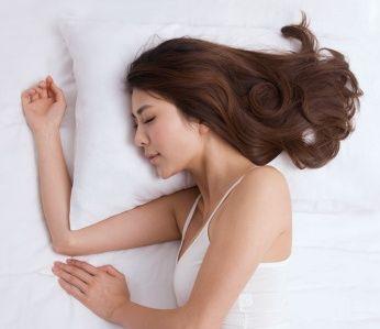 Dormir bien; la mejor receta para no engordar. Clic en la imagen para ver los consejos.