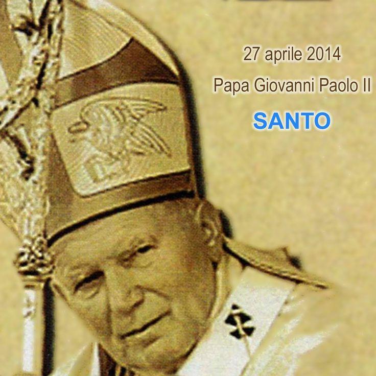 Papa Giovani Paolo II - Il bracciale dedicato al suo pontificato  http://www.ovunqueproteggimi.com/collezione-argento/speciale-canonizzazione-papa-giovanni-paolo-ii/