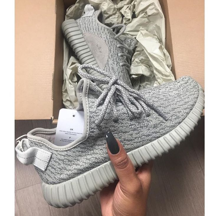 {I want knockoffs because the OG Yeezy's are to expensive}