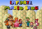 Infinite Mario Bros - http://www.jogos-do-mario-2.com/infinite-mario-bros.html