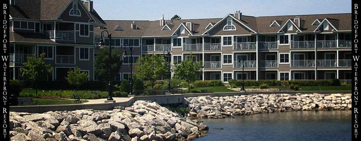 "** WIN A STAY AT THE BRIDGEPORT RESORT IN DOOR COUNTY, WI! **  To enter you must ""Like"" our facebook page: http://www.facebook.com/GiftCertificatesFree  and ""Share"" the contest post by clicking the share button next to like on our post.   Its as easy as that!  Winner will be drawn Friday, March 30th at 5pm."