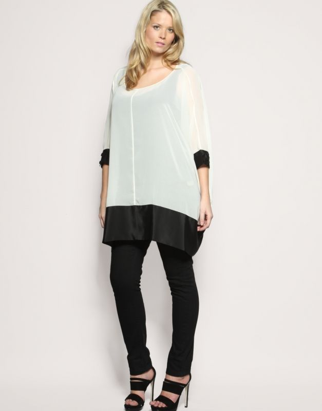 plus size clothing for women | Shop for the latest plus size fashion for women at asos.com ! Stylish ...