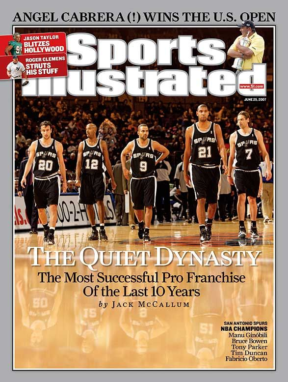 Antonio San Spur NBA Playoffs | San Antonio Spurs - Consistent excellence - NBA Milestones Within ...
