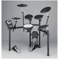 THE CHEAPER GOAL - Roland Roland TD-11K V-Compact Series Electronic Drum Set with MDS-4V Stand