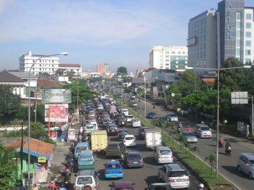 Jl. Dr. Djunjunan Pasteur Bandung