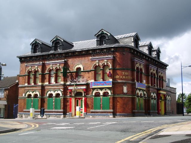 Image result for broughton salford