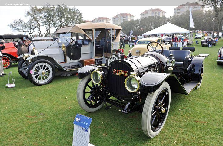 1911 Pope Hartford A Wonderful Car Vintage Automobile