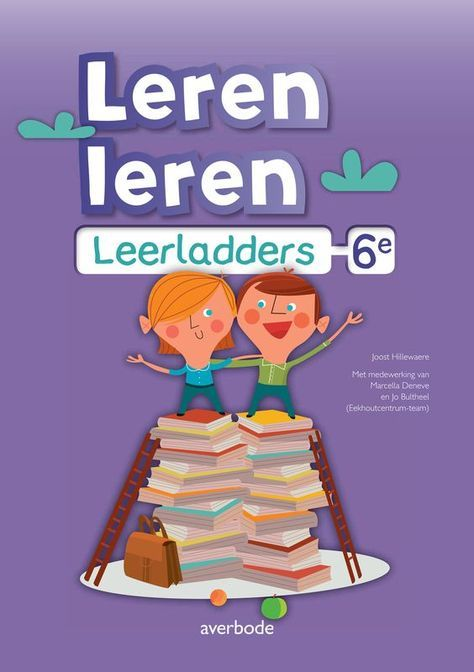 Leerladders6