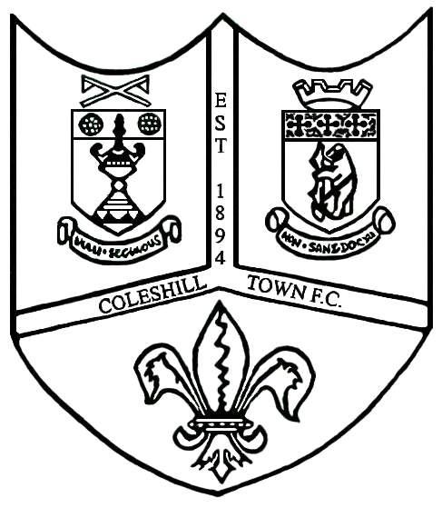 Coleshill Town F.C.