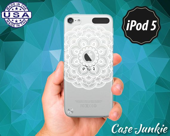 AVAILABLE FOR: iPod Touch 5th Generation iPod Touch 6th Generation  WHAT YOU GET: Our clear rubber material case is extremely popular because it is