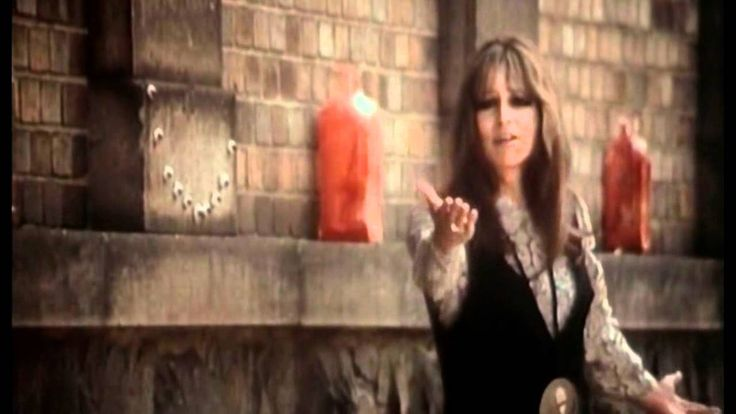 Marta Kubišová - Hey Jude  1969