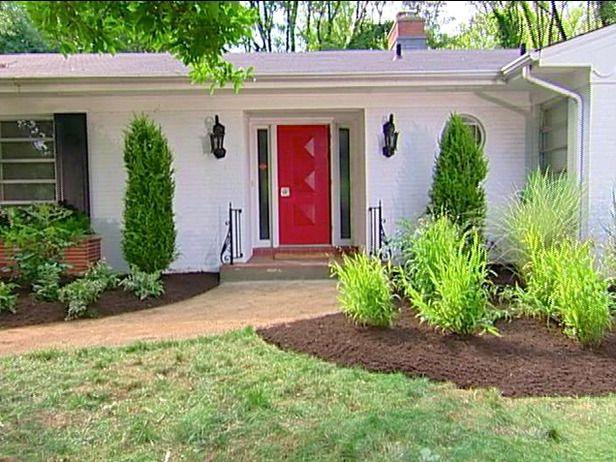 38 best Applying Red Front Door images on Pinterest | Front door ...