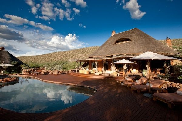Safari Redefined: Wildlife and Low-Key Luxury in Tswalu   FATHOM Travel Blog and Travel Guides