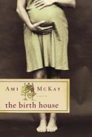 The Birth House, by Ami McKay (adult fiction). The first daughter in five generations of her Nova Scotia family, Dora Rare becomes an apprentice to a gifted midwife and storyteller before their home is threatened by the arrival of a brash medical doctor who promises sterile and painless births.