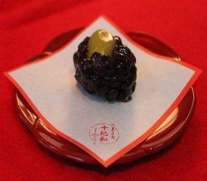 栗かのこ御菓子司 十紀和
