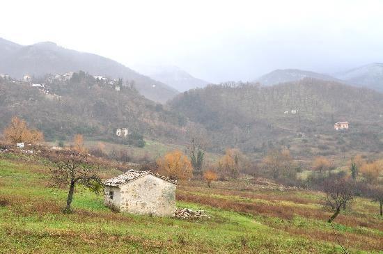 Avellino Italy Tour Guide | Bagnoli Irpino, Italy: panorama
