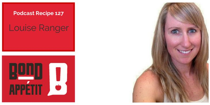 127. Basic health education and healthy eating in Australia with Louise Ranger