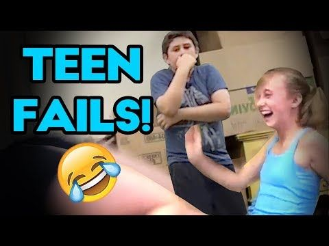 The BEST FAILS brings you the NEW FUNNIEST FAILS COMPILATION of 2018!  Enjoy this montage of the best slips, falls, crashes, impacts, hits, punches, fights, fails and bails! Teen dudes being idiots! Teen girl cheerleading fail! Teenage angst causing great decisions! Falling from trees, zipline...
