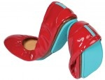 you can never have too many red flats Want these!!!!!