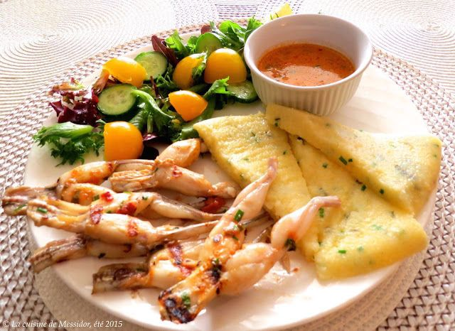 119 best images about cuisses de grenouilles on pinterest - Cuisiner cuisses de grenouilles surgelees ...