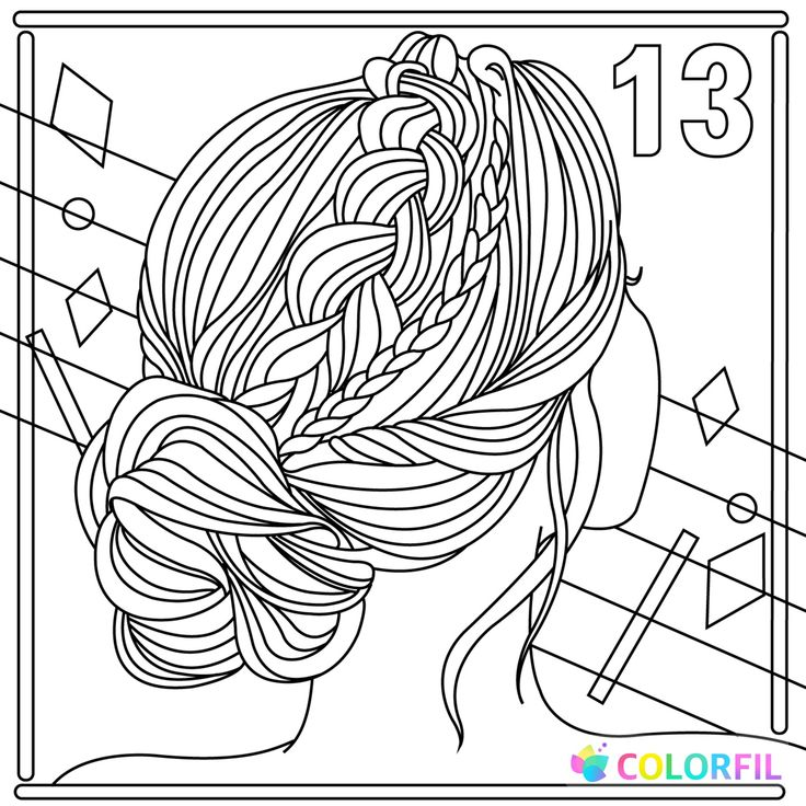 Pin by Brianna on Coloring Pages in 2020 Love