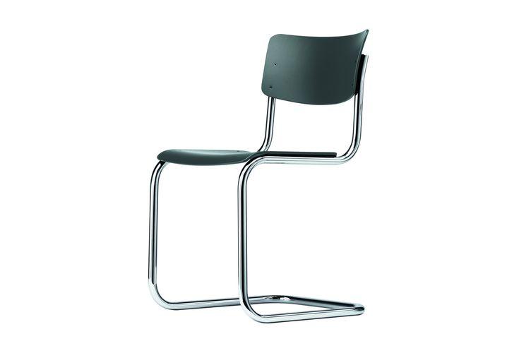 7 best Thonet S43 images on Pinterest Mart stam, Chair and Armchair - küchenarbeitsplatten online kaufen