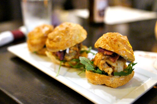 ... and tartar | Project | Pinterest | Oysters, Fried Oysters and Sliders
