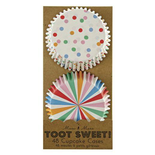 Toot Sweet Cupcake Foermchen