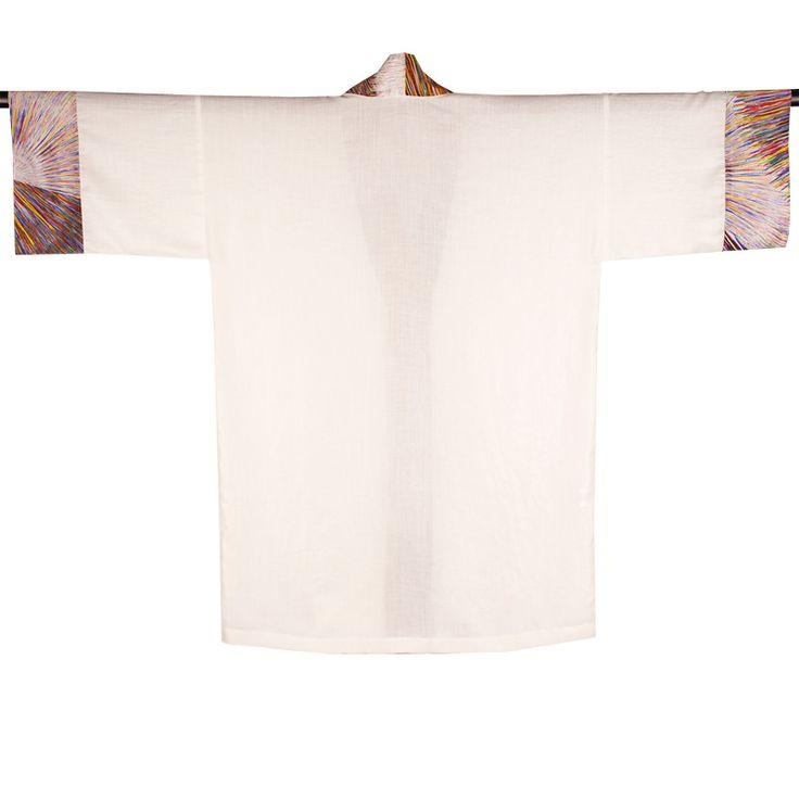 keiko-kimono-robe_back#kimono#robe www.mimilu.es