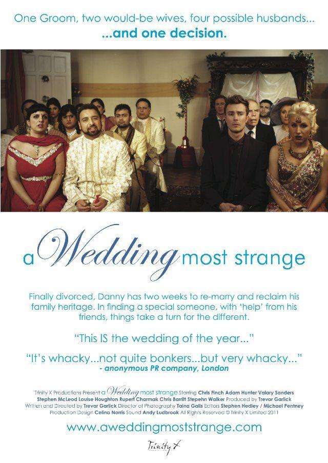 A Wedding Most Strange 2011