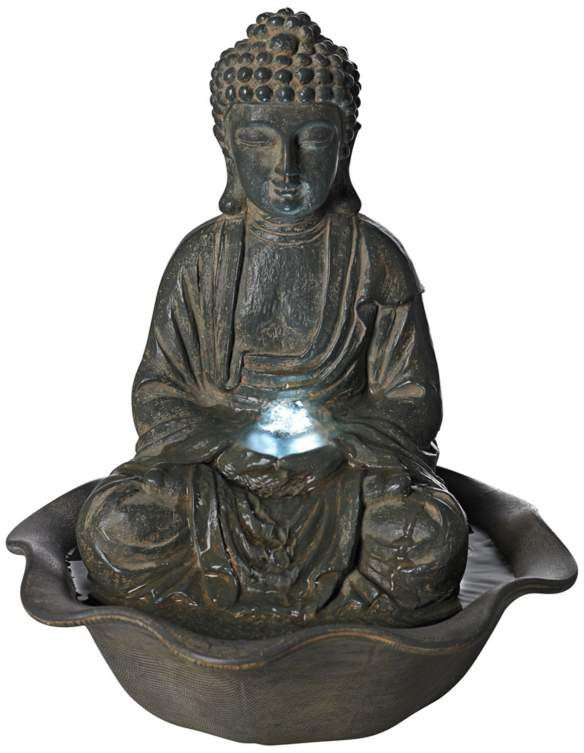 14 Best Images About Buddha Water Fountains On Pinterest