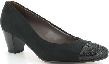 Jenny női magassarkú cipő
