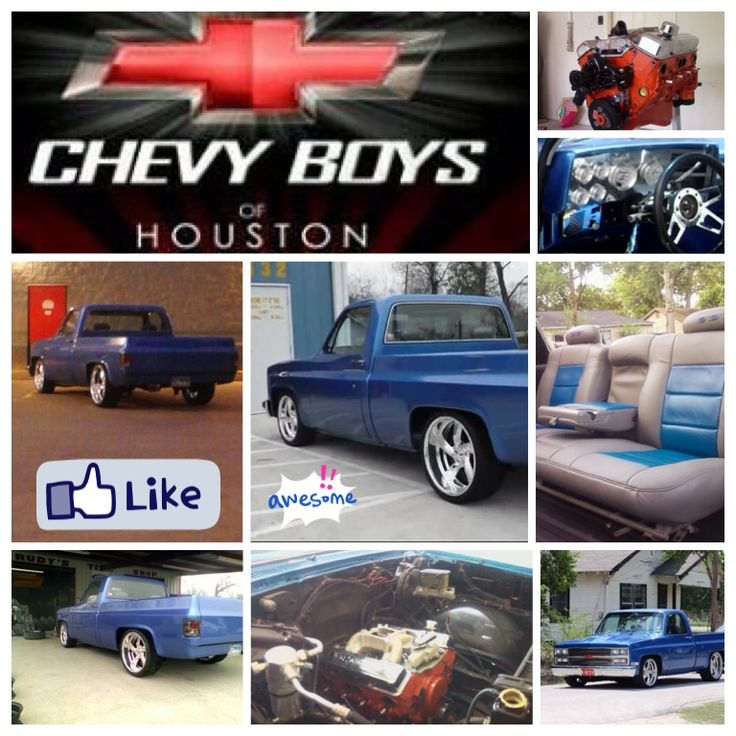 Houston Buick Dealers: 1000+ Images About C10 Trucks. Chevy Boys Of Houston. On
