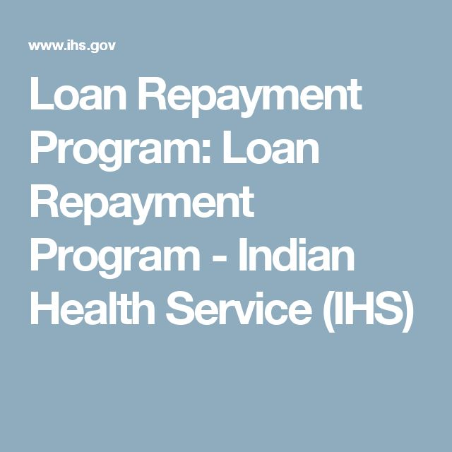 Best  Loan Repayment Program Ideas On   School Loan
