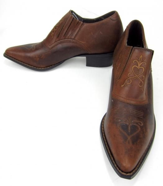 durango ankle boots about durango crush brown leather