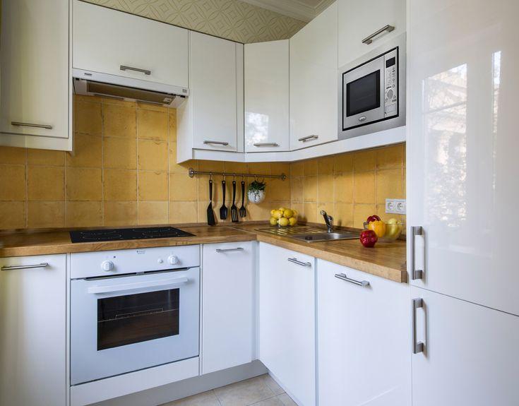 Кухня/столовая в  цветах:   Светло-серый, Серый, Коричневый, Бежевый.  Кухня/столовая в  стиле:   Минимализм.