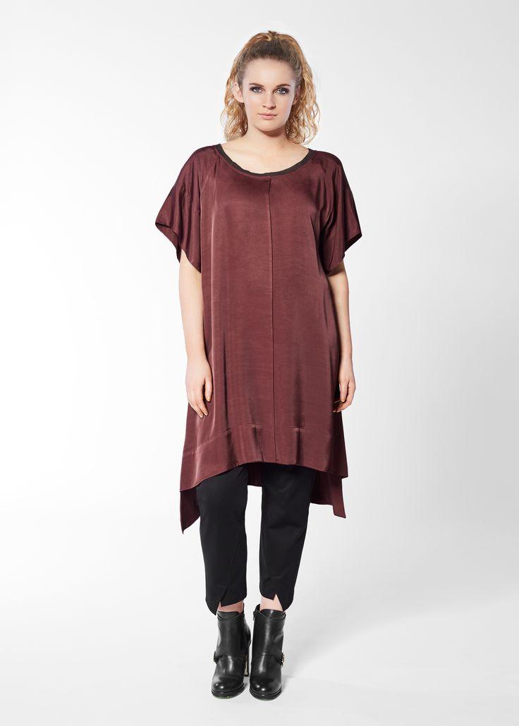 Sweet Treat Dress in Decadent by Euphoria Design