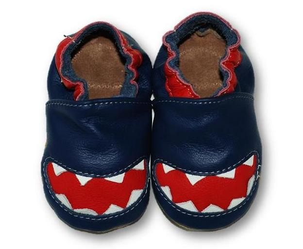 ekoTuptusie Mniam Mniam Soft Sole Shoes Yum Yum Les chaussures pour enfants Krabbelshuhe https://www.fiorino.eu/sklep/