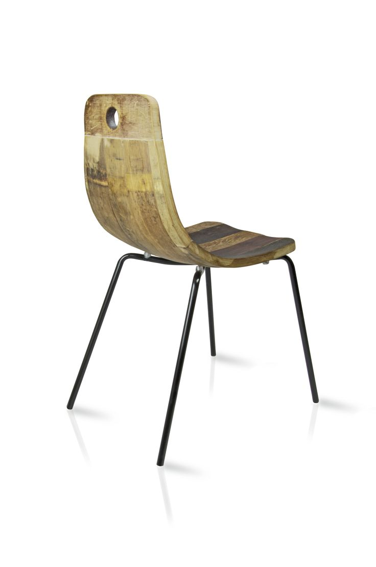 Spina chair, Design by Omar Tesan