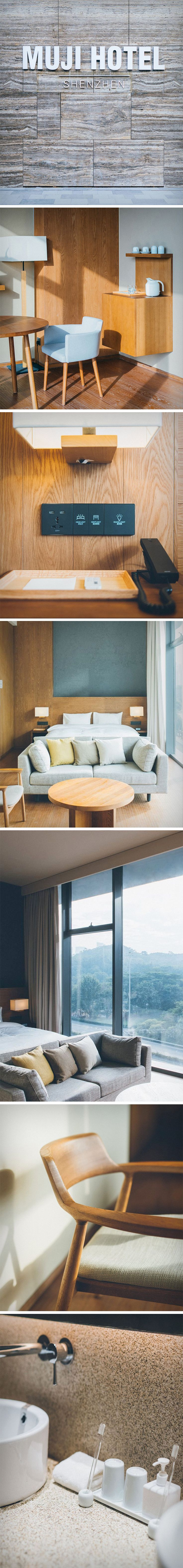 Opening their first hotel, MUJI has done what I've only ever dreamt of and filled an entire building with their gorgeously designed and manufactured products, and are allowing people to use them and live amongst them. Opening up early next year, the MUJI hotel will consist of 79 guest rooms and feature recycled woods, cloudy plastics (Polycarbonate) and many other materials that follow the brand's signature aesthetic of their furniture and accessories from their line.