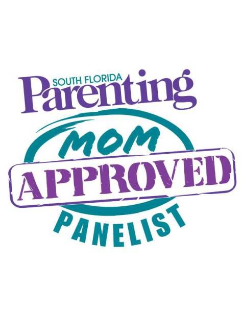 Meet the 12 South Florida Bloggers on this years South Florida Parenting Magazine Mom approved panelist