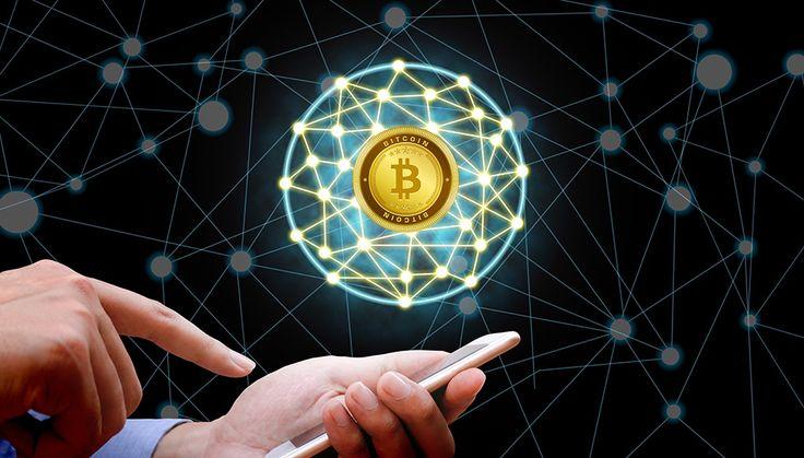 Les blockchains, ou chaînes de blocs, sont un moyen nouveau de conserver de l'information de manière sécurisée. Ce système va probablement changer le monde dans lequel nous vivons...